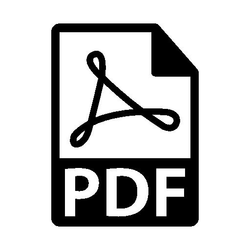 Bulletin engagement bénévolat 2018